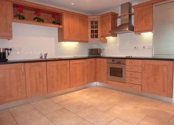 Thumbnail 3 bedroom town house to rent in Ladybank Avenue, Preston