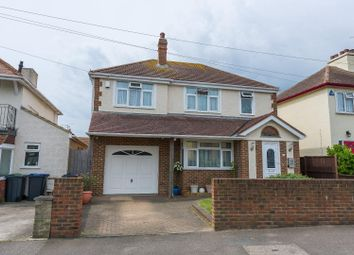 Thumbnail 4 bed detached house for sale in Grand Drive, Herne Bay