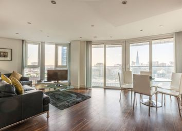 Thumbnail 3 bed flat to rent in Alie Street, Aldgate