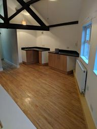 Thumbnail Studio to rent in Victoria Street, Stanton Hill, Sutton-In-Ashfield