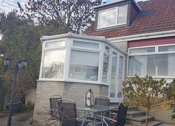 Thumbnail 2 bed semi-detached house for sale in Drummond Place, Blackridge, Bathgate