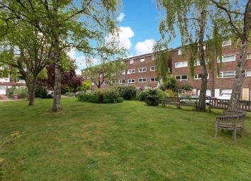 Thumbnail 3 bedroom terraced house for sale in Capstan Square, London