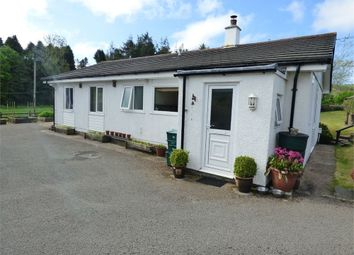 Thumbnail 3 bed detached house for sale in Pentre Llyn Cymmer, Cerrigydrudion, Corwen, Conwy