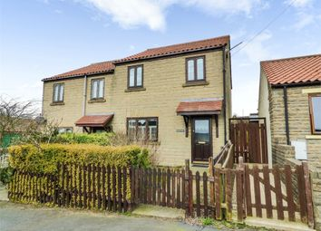Thumbnail 3 bed semi-detached house for sale in Middleton Road, Woodland, Bishop Auckland, Durham