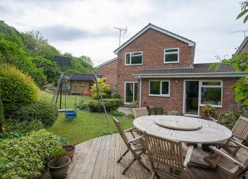 4 bed detached house for sale in Heath Close, Fair Oak, Eastleigh SO50
