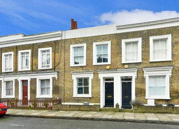 Thumbnail 3 bed terraced house for sale in Northampton Grove, London