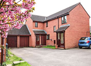 Thumbnail 3 bed semi-detached house for sale in Bill Rickaby Drive, Newmarket