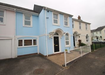 Thumbnail 3 bed terraced house for sale in Willow Herb, Aylesbury