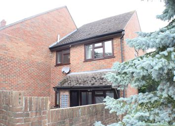 Thumbnail 1 bed terraced house to rent in The Laurels, Tetsworth, Thame, Oxfordshire