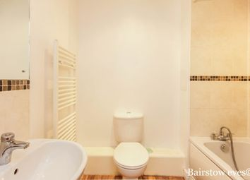 Thumbnail 2 bed flat to rent in Central House, Bow