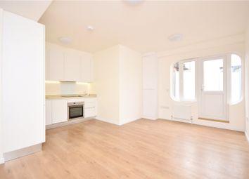 Thumbnail 1 bedroom flat to rent in East Barnet Road, Barnet