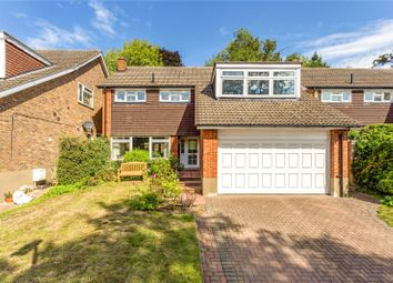 Thumbnail 4 bed detached house for sale in Ravenswood Park, Northwood, Middlesex