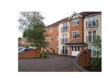 Thumbnail 2 bedroom flat to rent in Burton Road, Derby