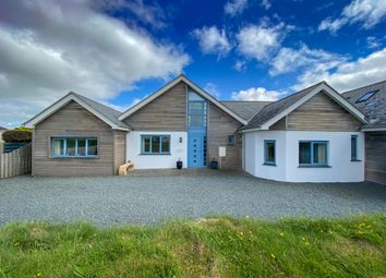 Thumbnail 5 bed semi-detached house for sale in Leverlake Road, Widemouth Bay, Bude