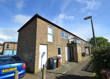 Thumbnail 1 bedroom maisonette for sale in Canterbury Way, Stevenage