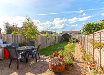 3 bed terraced house for sale in The Martlets, Sompting, Lancing BN15