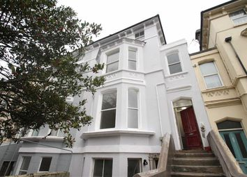 Thumbnail 2 bed flat for sale in London Road, St Leonards-On-Sea, East Sussex