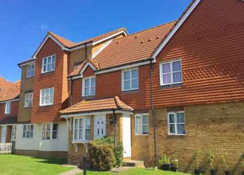 Thumbnail 2 bed property to rent in Plymouth Close, Eastbourne