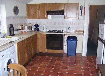 Thumbnail 2 bed flat to rent in Amesbury Road, Roath, Cardiff