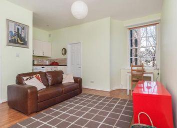 Thumbnail 1 bed flat to rent in East Crosscauseway, Edinburgh