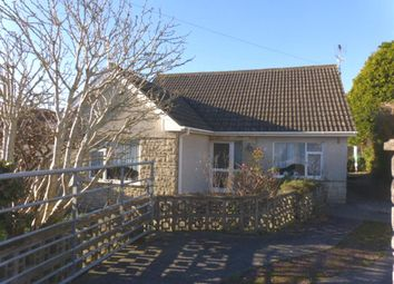 Thumbnail 4 bed bungalow for sale in Ashgrove, Newton, Porthcawl
