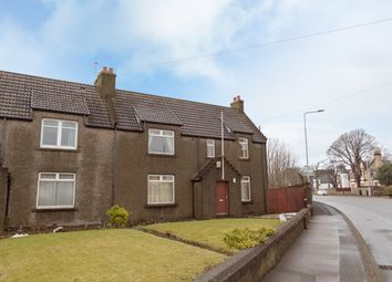 Thumbnail 3 bed semi-detached house for sale in Wellesley Road, Buckhaven