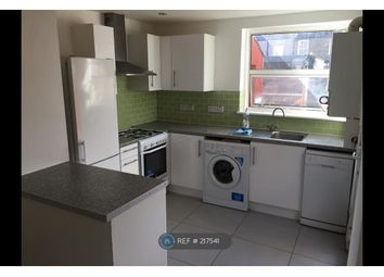 Thumbnail 3 bedroom terraced house to rent in Elsenham Rd, Manor Park