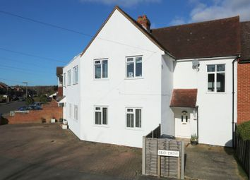 Thumbnail 2 bed flat for sale in Silo Road, Godalming