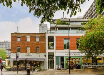 Thumbnail 2 bed flat to rent in Pond Street, Hampstead