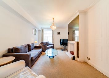 Thumbnail 3 bed flat to rent in Portman Square, London