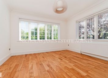 Thumbnail 1 bed flat to rent in Willenhall Lodge, New Barnet