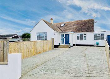 Thumbnail 4 bed detached bungalow for sale in Northfields Lane, Copythorne, Brixham
