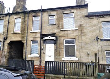 Thumbnail 2 bed terraced house to rent in Paley Terrace, Bradford