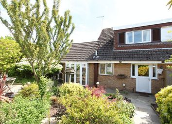 Thumbnail 2 bed semi-detached house for sale in Pembroke Drive, Newcastle-Under-Lyme