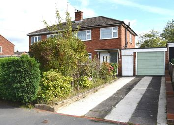 Thumbnail Semi-detached house for sale in Wombridge Road, Trench, Telford, Shropshire