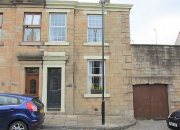 Thumbnail 4 bed terraced house for sale in Christ Church Street, Accrington