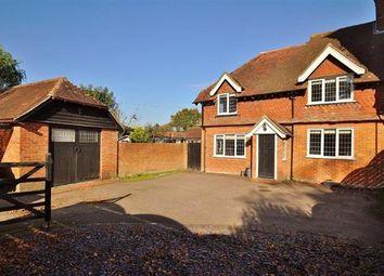 Thumbnail 4 bed cottage for sale in Ashford Road, Bethersden, Ashford