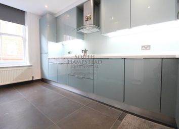 Thumbnail 1 bed flat to rent in Leather Lane, London