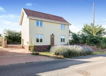 3 bed detached house for sale in Walpole, Halesworth, Suffolk IP19