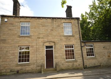 Thumbnail 2 bed semi-detached house for sale in Whack House Lane, Yeadon, Leeds, West Yorkshire