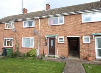 Thumbnail 3 bedroom terraced house for sale in Lucks Lane, Buckden, St. Neots