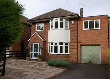 Thumbnail 5 bed detached house for sale in Booth Lane North, Boothville, Northampton