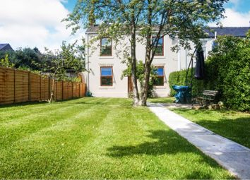 Thumbnail 2 bedroom detached house for sale in Duncombe Street, Sheffield