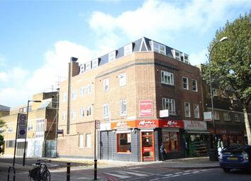 Thumbnail 3 bed flat to rent in Great Dover Street, London