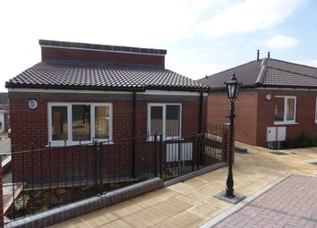 Thumbnail 2 bed detached bungalow for sale in Hockley Road, Wilnecote, Tamworth