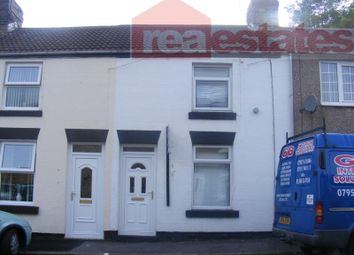 Thumbnail 2 bed terraced house to rent in Moravian Street, Crook
