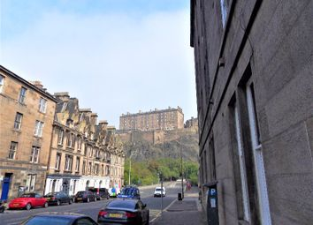Thumbnail 1 bedroom flat to rent in Spittal Street, Old Town, Edinburgh