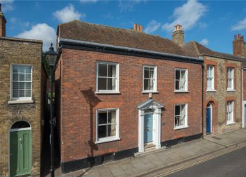Thumbnail 5 bed terraced house for sale in High Street, Sandwich, Kent