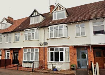 Thumbnail 5 bed terraced house for sale in Broadway, Abington, Northampton