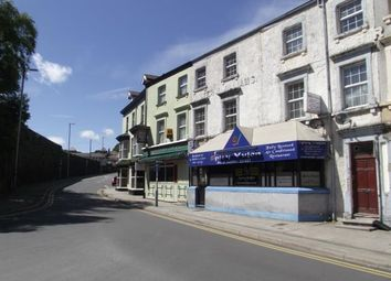 Thumbnail 5 bed maisonette for sale in Swift Buildings, High Street, Bangor, Gwynedd